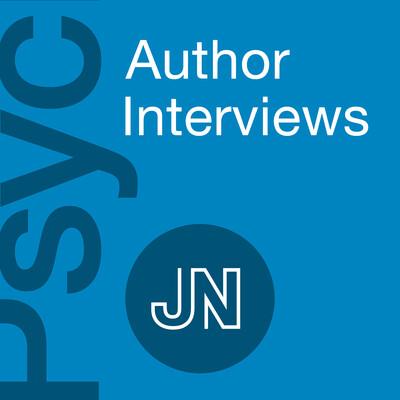JAMA Psychiatry Author Interviews