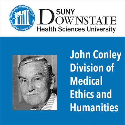 John Conley Division of Medical Ethics & Humanities