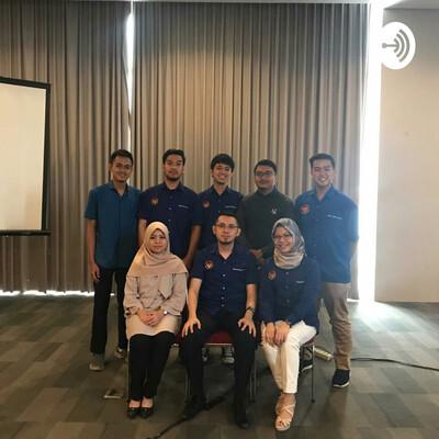 KESRICAST - Klub EKG Sriwijaya Podcast