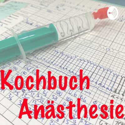 Kochbuch Anästhesie