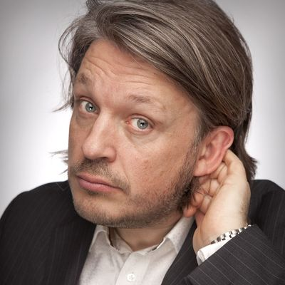RHLSTP with Richard Herring