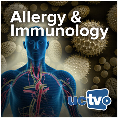 Allergy and Immunology (Video)