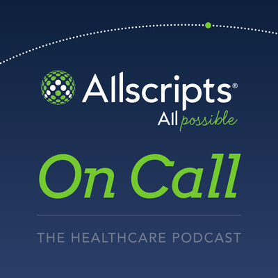 Allscripts On Call: The Healthcare Podcast