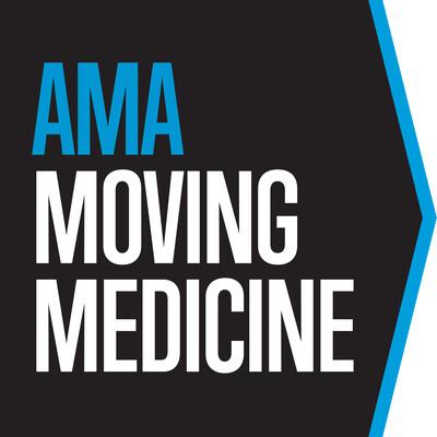 AMA Moving Medicine