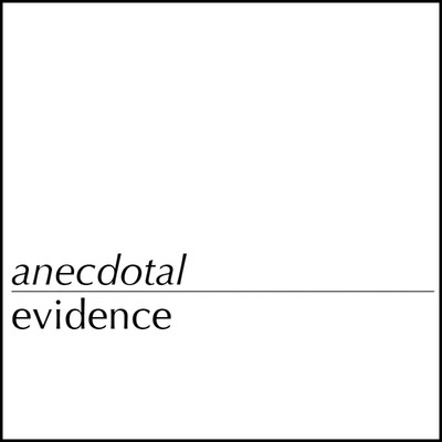 Anecdotal Evidence with Daniel Johnson, MD