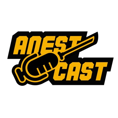 AnestCast – o Podcast do Anestesiando