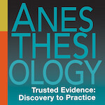 Anesthesiology Journal's podcast