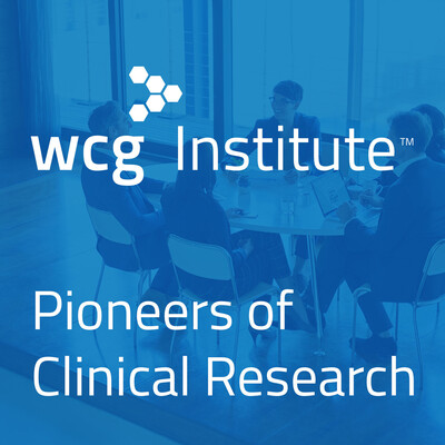 WCG Institute Podcast: Pioneers of Clinical Research