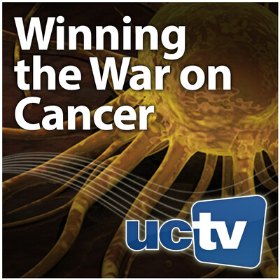 Winning the War on Cancer (Audio)