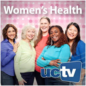 Women's Health (Audio)