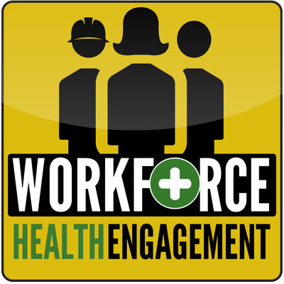 Workforce Health Engagement | corporate wellness, consumerism, communication & more | hosted by Jesse Lahey, Aspendale Communications