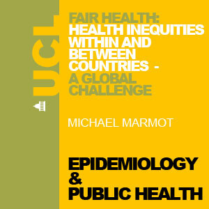 Fair Health: Health Inequities Within and Between Countries - A Global Challenge - Audio