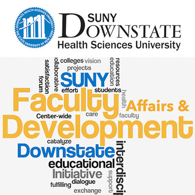 FED (Faculty Education Development) Talks