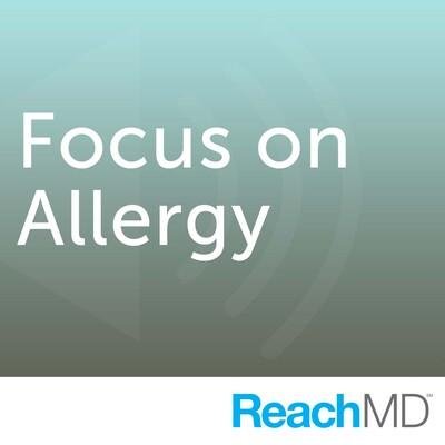 Focus on Allergy