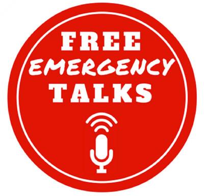 Free Emergency Medicine Talks