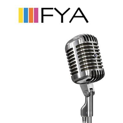 FYA podcast