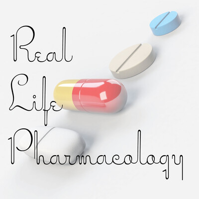Real Life Pharmacology - Pharmacology Education for Health Care Professionals