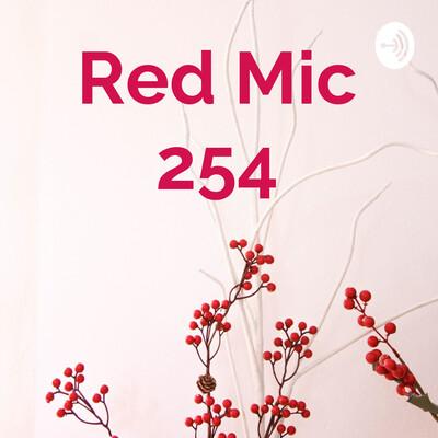 Red Mic 254
