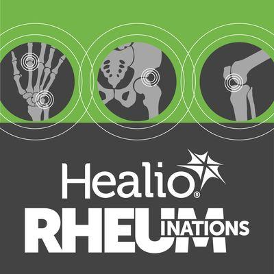 Healio Rheuminations