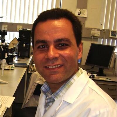 Ricardo Santiago Gomez's Podcast