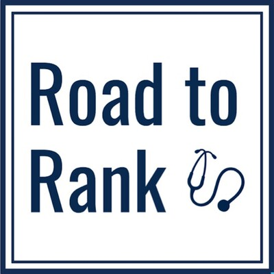 Road to Rank