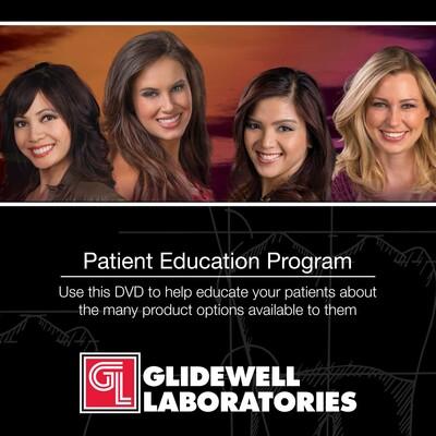 Giáo dục cho bệnh nhân của công ty Glidewell