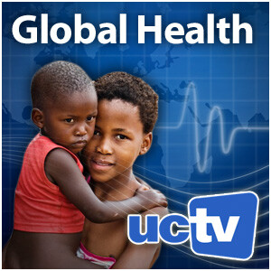 Global Health (Audio)