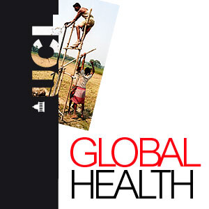 Global Health Podcasts - Audio
