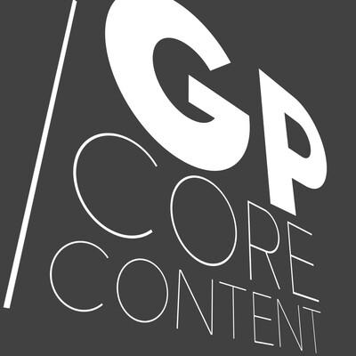 GP Core Content
