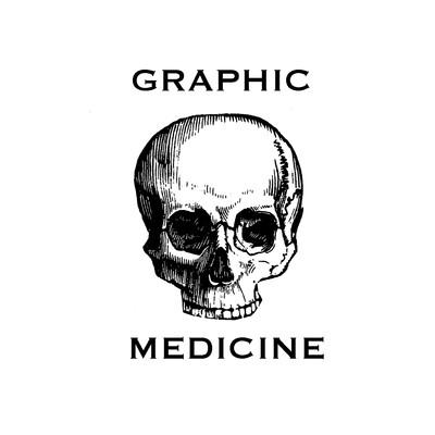 Graphic Medicine Podcast