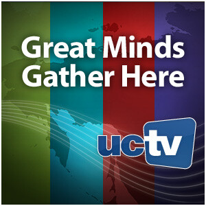 Great Minds Gather Here (Video)