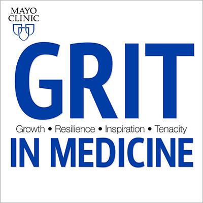 GRIT in Medicine