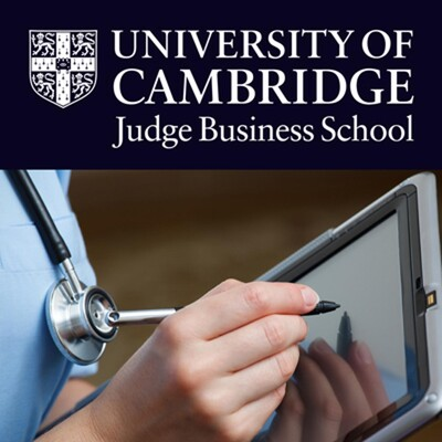 Cambridge Judge Business School Discussions on Health Management