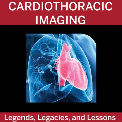 Cardiothoracic Imaging Podcast
