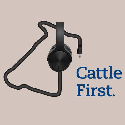Cattle First Podcast