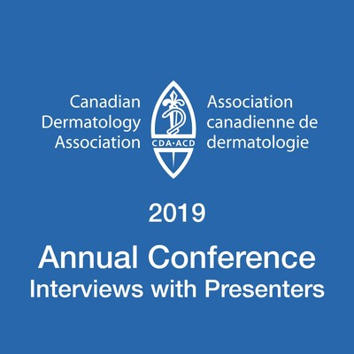 CDA 2019 Annual Conference - Interviews with presenters