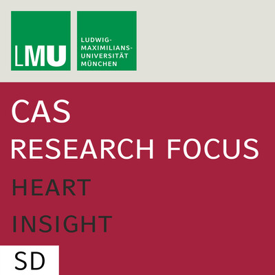 Center for Advanced Studies (CAS) Research Focus Heart Insight (LMU) - SD