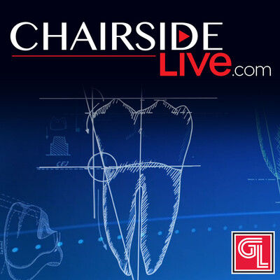 Chairside Live from Glidewell Laboratories
