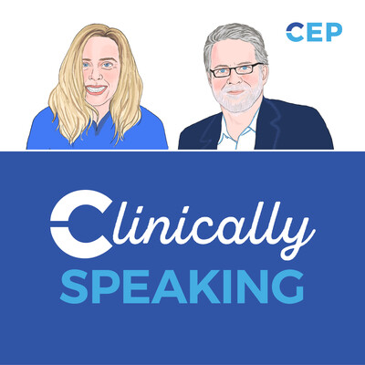 Clinically Speaking