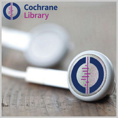 Cochrane Library: Podcasts (Русский)