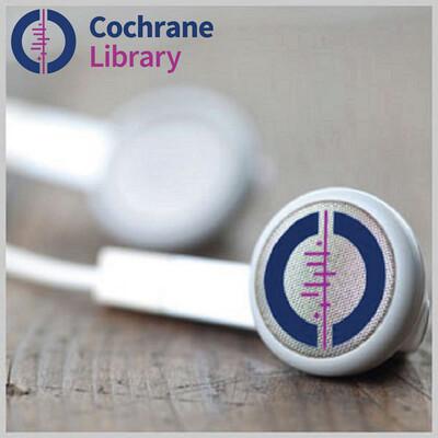 Cochrane Library: Podcasts (தமிழ்)