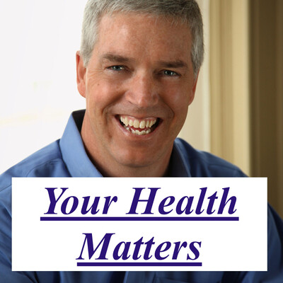 Your Health Matters with Dr. Peter Hogenkamp