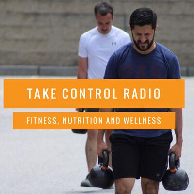 Take Control Radio
