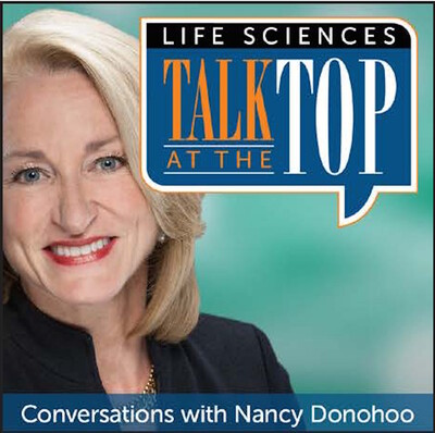 Talk at the Top | BioPharma | Talent | Healthcare | Life Sciences | Leadership