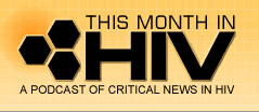 This Month in HIV