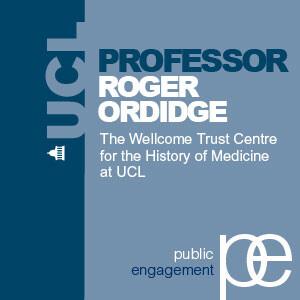 Today's Neuroscience, Tomorrow's History - Professor Roger Ordidge - Audio