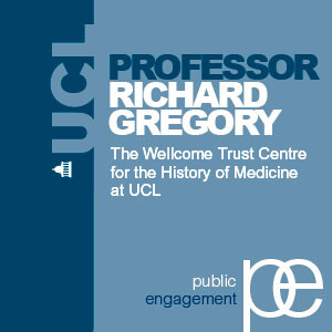 Today's Neuroscience, Tomorrow's History: Professor Richard Gregory - Audio