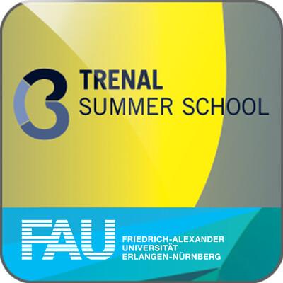 TRENAL Summer School 2016 (HD 1280 - Video & Folien)