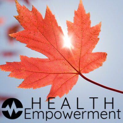 Natural Health Empowerment Podcast