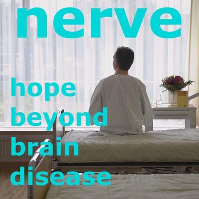 Nerve hope beyond brain disease